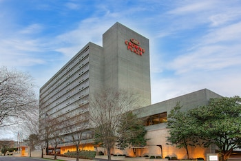 Hotel - Crowne Plaza Hotel Knoxville Downtown University