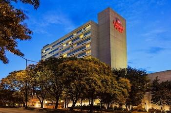 諾克斯維爾皇冠假日飯店 Crowne Plaza Hotel Knoxville Downtown University, an IHG Hotel
