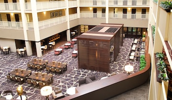Hotel - Embassy Suites Philadelphia - Airport