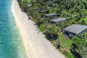 Shangri-La's Fijian Resort and Spa, Yanuca Island, Fiji