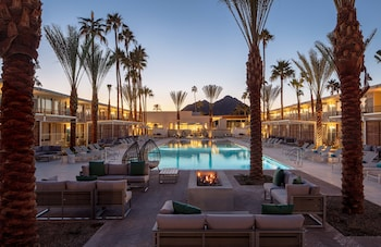 Featured Image at Hotel Adeline in Scottsdale