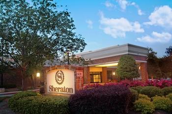 Hotel - Sheraton Atlanta Perimeter North Hotel