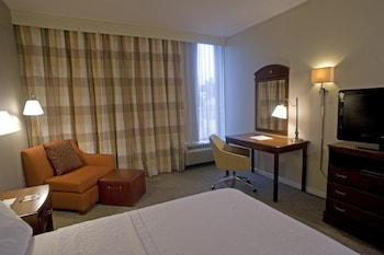Room, 1 Double Bed, Accessible, Bathtub (Mobility & Hearing)