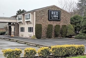 溫哥華紅獅套房飯旅館 Red Lion Inn & Suites Vancouver