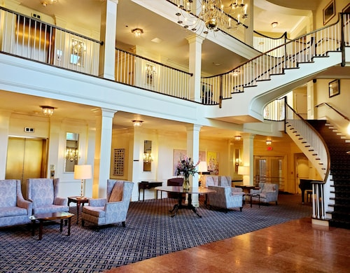 . Avon Old Farms Hotel
