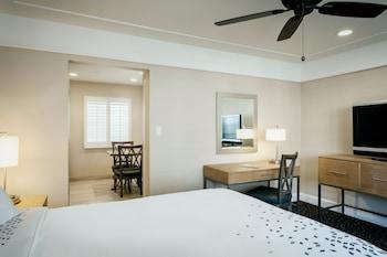 Guestroom at Diamond Head Inn in San Diego