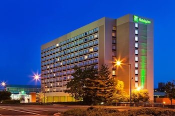 Hotel - Holiday Inn Knoxville Downtown