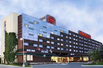 Hotel - Sheraton Laval Hotel
