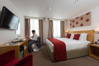 Hotel - Park International Hotel