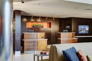 Hotel - Courtyard by Marriott Los Angeles Century City/Beverly Hills