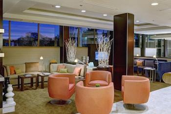 洛杉磯世紀城 - 比佛利山莊萬怡飯店 Courtyard by Marriott Los Angeles Century City/Beverly Hills