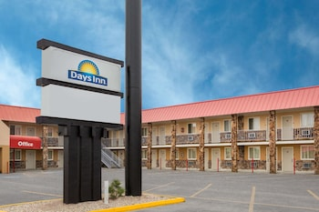 Days Inn by Wyndham Buffalo WY