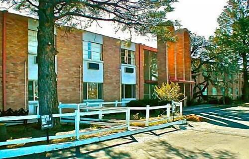 Motel 6 Los Alamos, Los Alamos