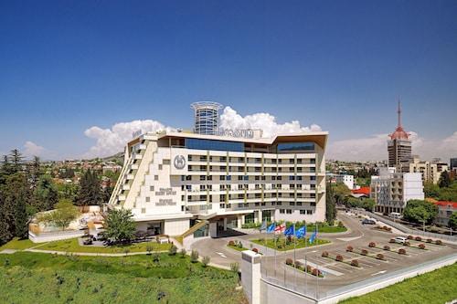 . Sheraton Grand Tbilisi Metechi Palace