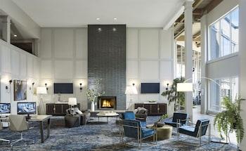 維蒙特伯靈頓希爾頓逸林飯店 DoubleTree by Hilton Burlington Vermont