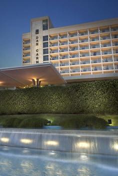 Hotel - The Dan Carmel Hotel