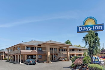 Days Inn by Wyndham Fife