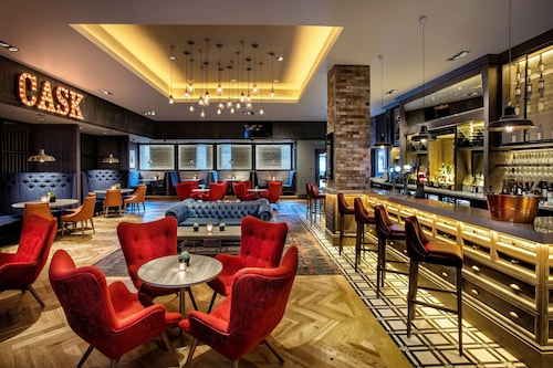. DoubleTree by Hilton Glasgow Central