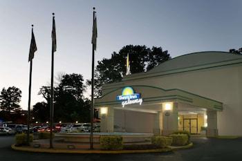 華盛頓特區 - 港威溫德姆戴斯飯店 Days Inn by Wyndham Washington DC/Gateway