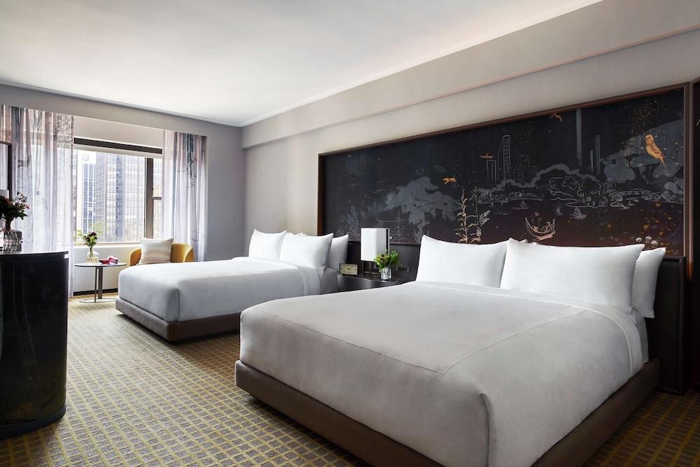 Hotel Park Lane New York
