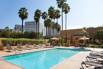 Hotel - Courtyard by Marriott John Wayne Airport/Orange County