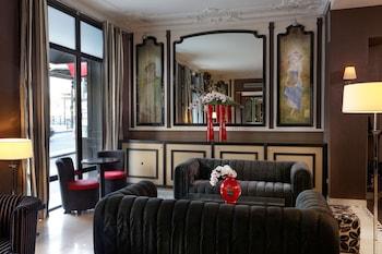 Hotel - Hotel Eiffel Seine