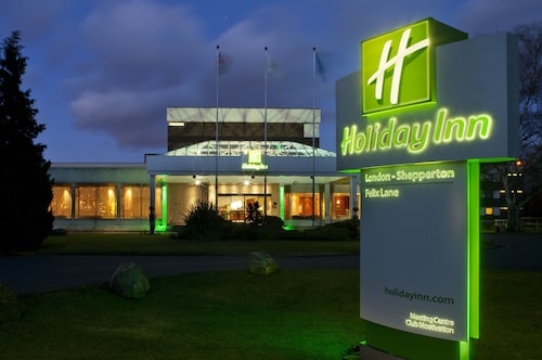 Holiday Inn London - Shepperton, Surrey