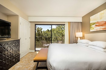 Suite, 1 King Bed (Agave)