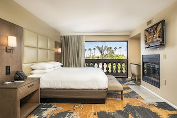 Presidential Suite, 1 King Bed (Agave Suite)