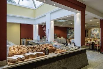 オーストリア トレンド ホテル アナナス