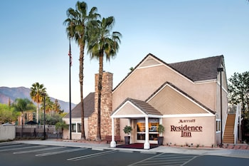 Residence Inn by Marriott Pasadena Arcadia