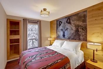 Suite (One Bedroom Wolf)