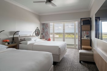 Room, 2 Queen Beds, Accessible (With Shower)