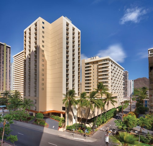 __{offers.Best_flights}__ Hyatt Place Waikiki Beach