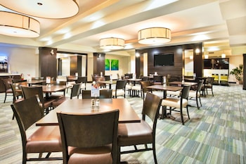 Holiday Inn Express Sault Ste Marie - Restaurant  - #0