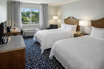 Standard Oda, 2 Çift Kişilik Yatak, Şehir Manzaralı