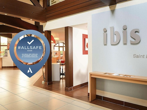 __{offers.Best_flights}__ ibis Saint Lo La Chevalerie