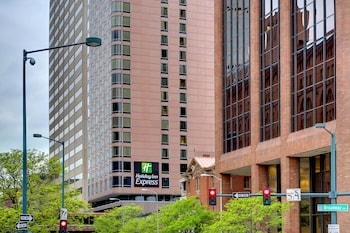 Hotel - Holiday Inn Express Denver Downtown