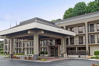 納許維爾溫德姆貝蒙特飯店 Baymont by Wyndham Nashville