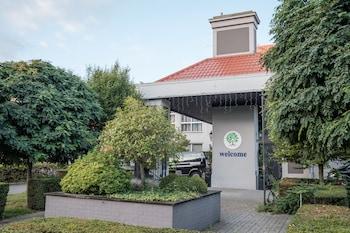 パーカー ホテル ブリュッセル エアポート