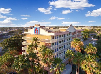 Hotel - Motel 6 Cutler Bay