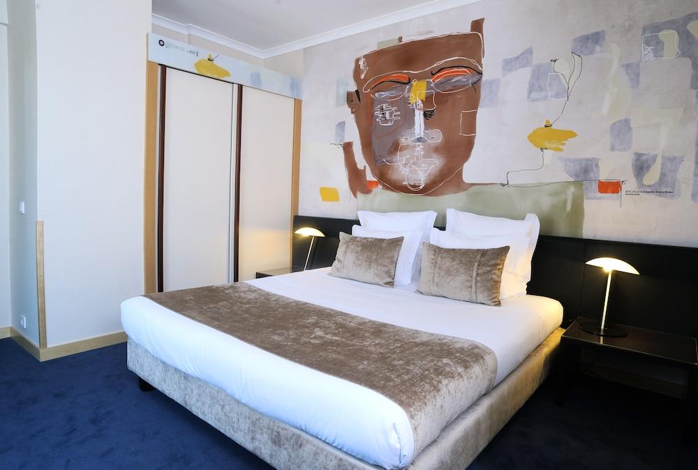 ホテル 3K バルセロナ