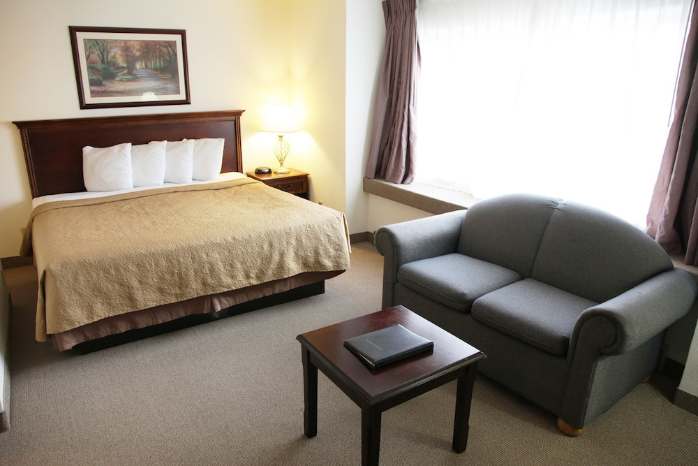 Standard Room, Two King Beds