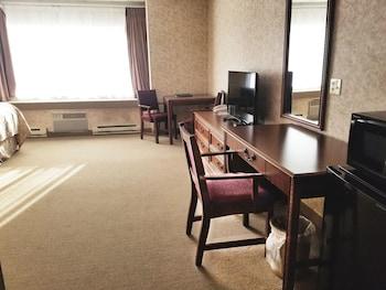 Standard Oda, 2 Büyük (queen) Boy Yatak, Buzdolabı Ve Mikrodalga, Ek Bina