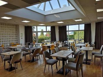 Hotel - Golden Tulip Roissy Saint Witz