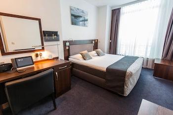 ホテル シティ ガーデン アムステルダム