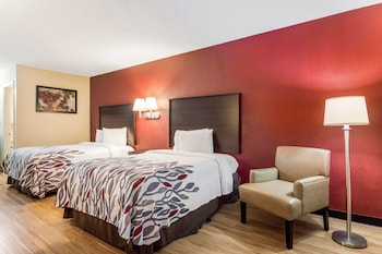 Hotel - Red Roof Inn Acworth