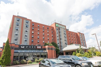 Hotel - Holiday Inn & Suites Windsor Ambassador Bridge