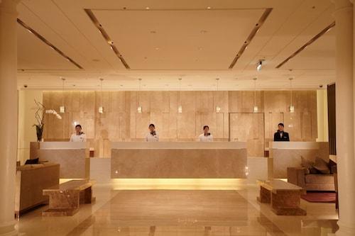 . Hotel Royal-Nikko Taipei