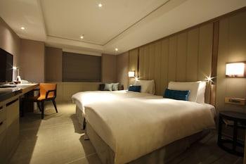 老爺大酒店